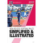 2017 Softball Simplified & Illustrated (November)