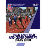 2017 Track & Field Rules Book (October)