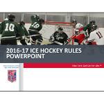 2016-17 Ice Hockey Powerpoint (August)
