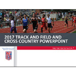 2017 Track & Field Powerpoint (December)