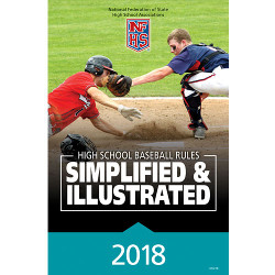2017 Baseball Simplified & Illustrated (November)