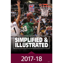 2016-17 Basketball Simplified & Illustrated (August)