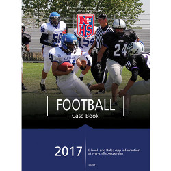 2016 Football Case Book (May)