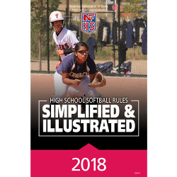 2018 Softball Simplified & Illustrated