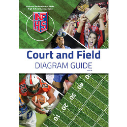 2018 & 2019 Court & Field Diagram Guide