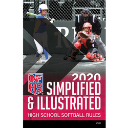 2020 Softball Simplified & Illustrated