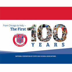 NFHS 100 Year Commemorative Book