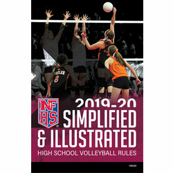 2019-20 Volleyball Simplified & Illustrated