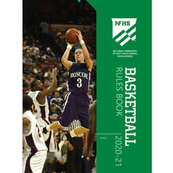 2020-21 Basketball Rules Book