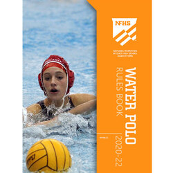 2020-22 Water Polo Rules Book