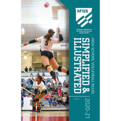 2020-21 Volleyball Simplified & Illustrated
