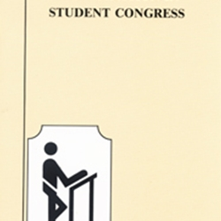 Preparing For Participation In Student Congress