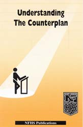 Understanding the Counterplan