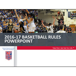 2016-17 Basketball Powerpoint (August)