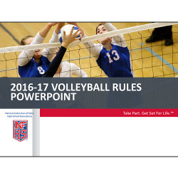 2016-17 Volleyball Powerpoint (May)
