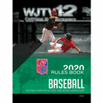 2020 BASEBALL RULES BOOK
