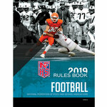 2019 Football Rules Book