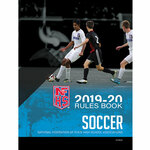 2019-20 Soccer Rules Book