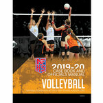2019-20 Volleyball Case Book & Officials Manual