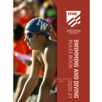 2019-20 Swimming & Diving Rules Book