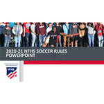 2019-20 Soccer PowerPoint