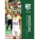 2020-21 Wrestling Rules Book