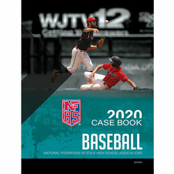 2020 Baseball Case Book
