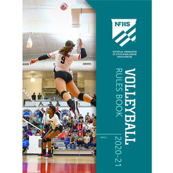 2020-21 Volleyball Rules Book