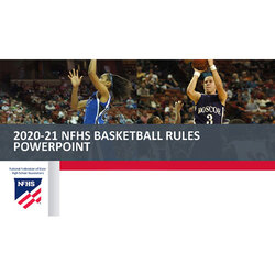 2020-21 Basketball PowerPoint